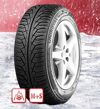 Uniroyal pnevmatika MS-Plus 215/55 R16 93H