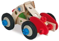 Heros Constructor Racer 3 modely