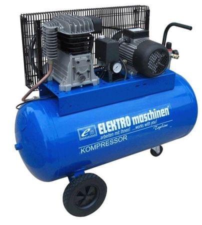 REM POWER kompresor E 351/9/100