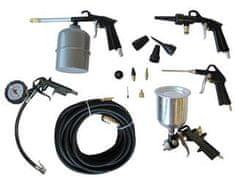 REM POWER pnevmatsko orodje KIT DWK 14 S Premium Line