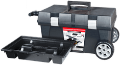 "PATROL kovček za orodje Wheelbox Stuff Basic 26"""