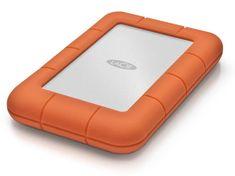 "LaCie 2,5"" zunanji disk Rugged Mini, 1 TB (301558)"