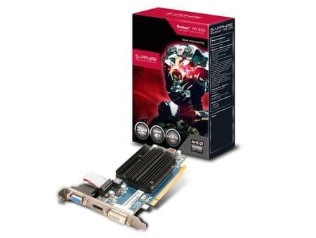 Sapphire grafična kartica R5 230 2GB DDR3