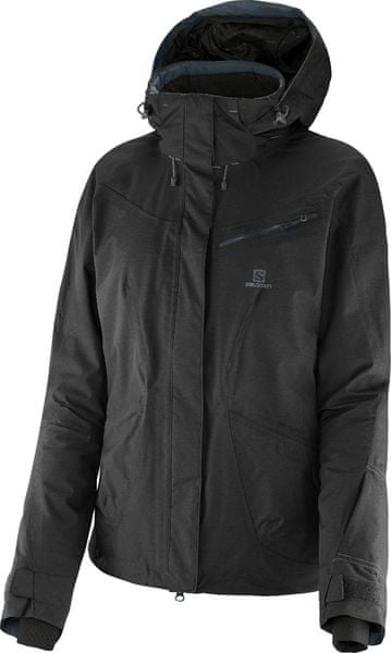 Salomon Fantasy Jacket W Black M