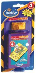ThinkFun Rush Hour 4 (kiegészítő) Társasjáték