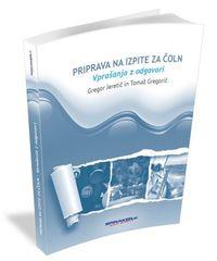 Gregor Jeretič, Tomaž Gregorič: Priprava na izpite za čoln : vprašanja z odgovori