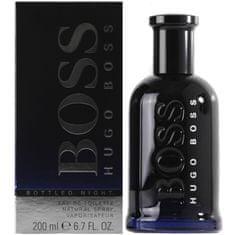 Hugo Boss Boss Bottled Night EDT - 200 ml