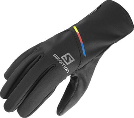 Salomon Elite Glove Black M