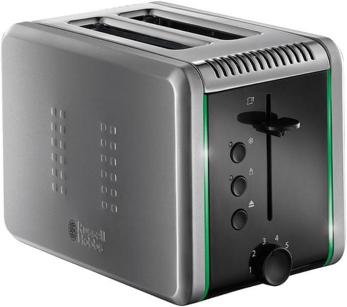 Russell Hobbs 20170-56/RH Illumina 2 Slice Toaster