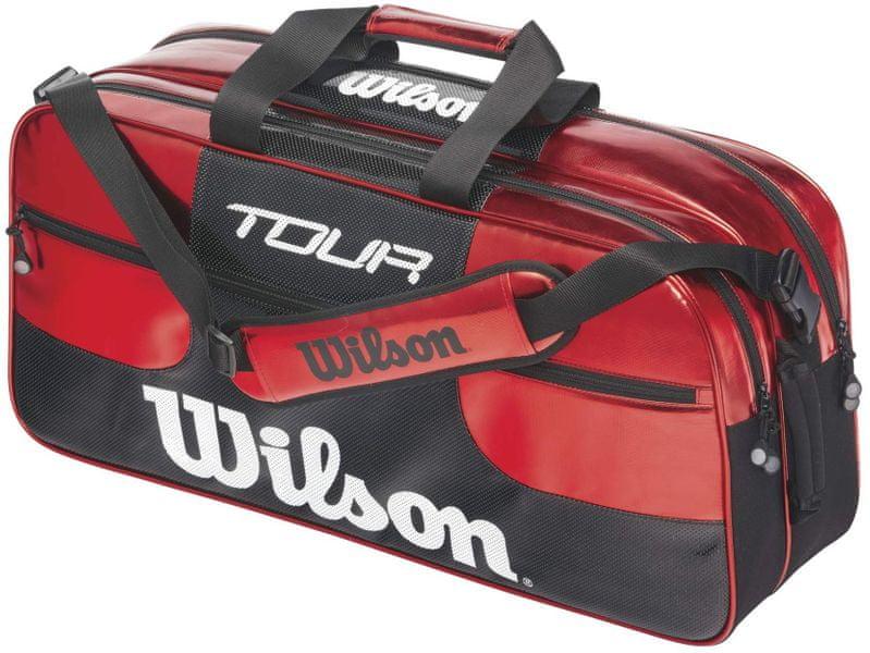 Wilson Badminton Tour Rectangle Bag