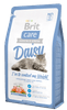 Brit Care Cat Daisy I´ve to control my Weight hrana za mačke s prekomerno težo 7 kg