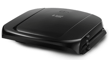 Russell Hobbs 20840-56/RH Family Rem. Plates Grill