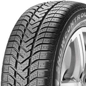Pirelli pnevmatika W210 CONTROL 3 195/50 R16 88 H XL