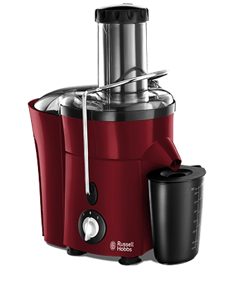 Russell Hobbs 20366-56/RH Desire Juicer- Red