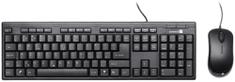 Connect IT CI-440 set klávesnice + myš, USB drátové COMBO