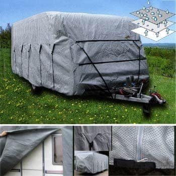 Eurotrail pokrivalo za kamp prikolico ETCC0021