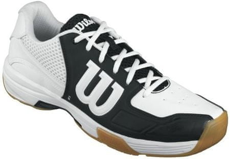 Wilson buty halowe Recon Black/White/White 40,3