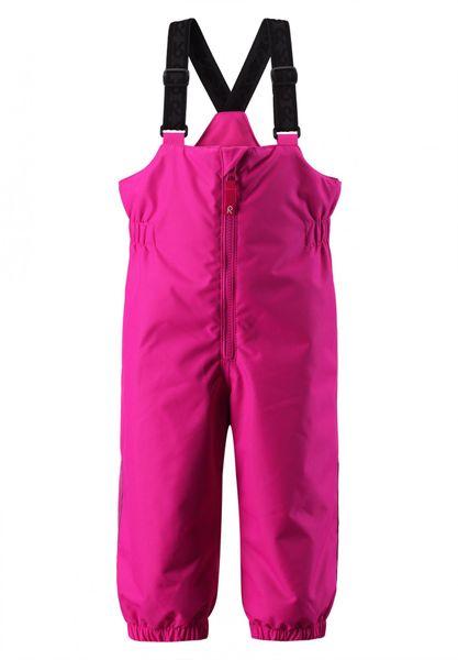 Reima Matias Pants Pink 80