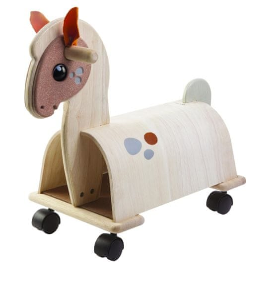 Plan Toys Jezdící poník