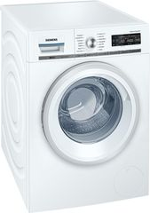 SIEMENS WM16W640EU Elöltöltős mosógép, 9 kg, A+++ -30%