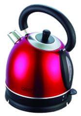 Camry grelnik vode, rdeč