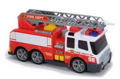 DICKIE Action Series Tűzoltóautó, 36 cm