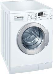 SIEMENS WM14E469BY Elöltöltős mosógép, 7 kg, A+++