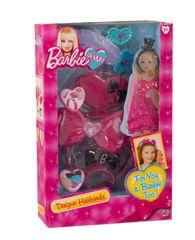 Barbie set lasni dodatki (1680755)