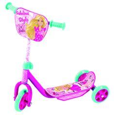 Barbie skiro - 3 kolesni