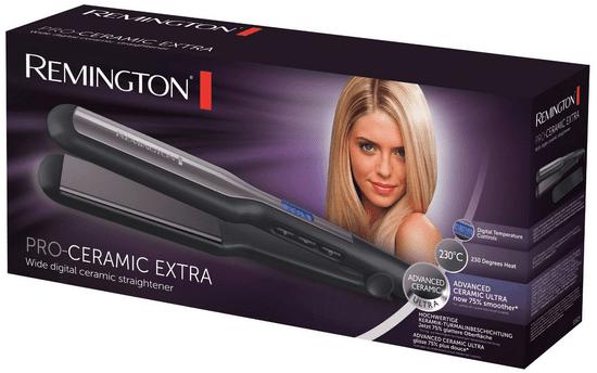 Remington ravnalnik za lase PRO-Ceramic Extra S5525