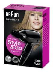 Braun SatinHair 1 - HD 130
