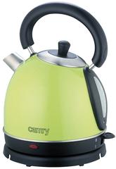 Camry grelnik vode, 1,8 L, 1800 W, zelen
