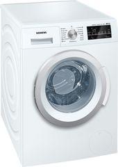 SIEMENS WM14T440BY Elöltöltős mosógép, 8 kg, A+++ -30%