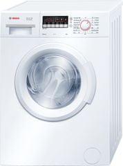 BOSCH WAB 20262 BY Elöltöltős mosógép, 6 kg, A+++