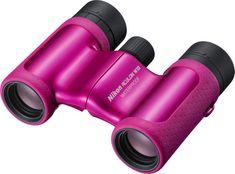 Nikon 8x21 W10 ACULON - použité
