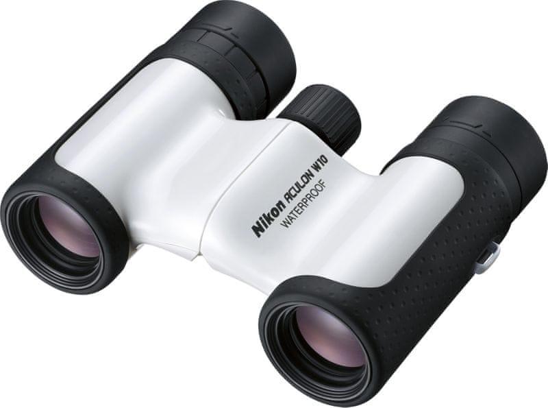Nikon 10x21 W10 ACULON - II. jakost