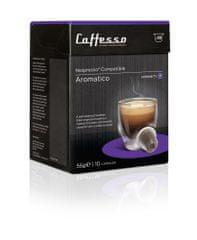 Caffesso Aromatico, 16 balení (160 kapslí)
