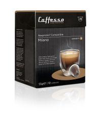 Caffesso Milano, 16 balení (160 kapslí)