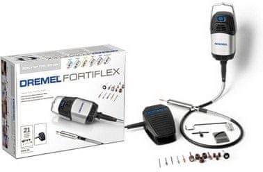Dremel stolni stroj za gravuru Fortiflex 9100-21 (F0139100JA)
