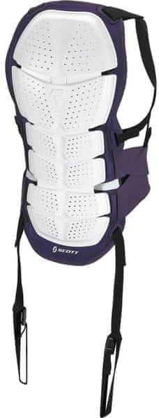 Scott Back Protector W's X-Active purple S