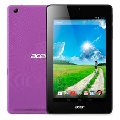 Acer Iconia One 7 Purple (NT.L5REE.002)