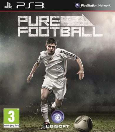 Ubisoft Pure Football PS3
