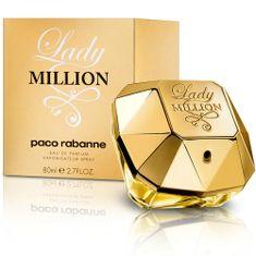 Paco Rabanne Lady Milion EDP - 80ml