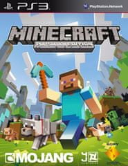 Sony Minecraft PS3