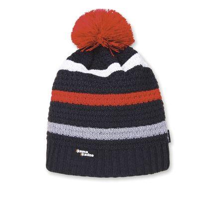 Kama czapka KW51 Grey L