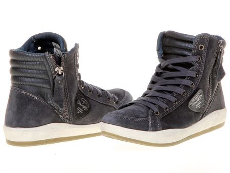 Wrangler Wrangler cipő 41 szürke II.osztály