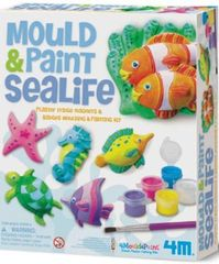 4M magnetki morskih živali