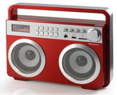 AudioSonic RD1558 II.osztály