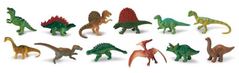 Safari Ltd. Tuba - Dinosauři