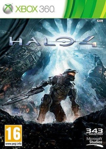 Microsoft Halo 4 / Xbox 360
